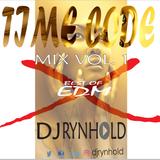 DJ RYNHOLD -  TIME CODE VOL.1 (BEST OF EDM) 2017