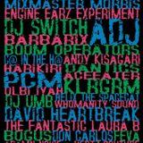 Mixmaster Morris @ Suki10c Birmingham June 2012 pt.2