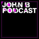 John B Podcast 100: Live in Luzern (Part 2) Techno/Electro Set