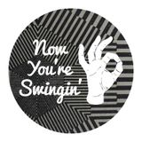 Now You're Swingin' Episode 09 -  Guest Karla Healion