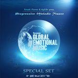 Global Emotional Music - Episode #67 (Frank Florez B2B GYLL3R) [Special Progressive Melodic Trance]