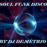 Dj Demetrio Fonseca shows | Mixcloud