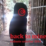 Back to Mine - Rednote Selector