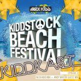 KK Ep 3 - Kiddstock Warmup Mix