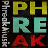Introspect Recordings 23 DJ Phreak Velocity Mix