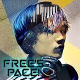 Free's pace!第四回 再現+α mix