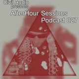 AfterHour Sessions Episode 027