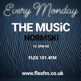 The Music with Normski 07-10-19