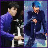 DJ TBT - Missy & The Prince