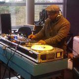 20130302 DJ-Set DJ Spinna at Wicked Jazz Sounds on Radio6NL