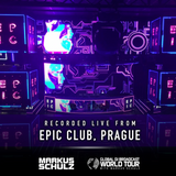 Global DJ Broadcast Jul 12 2018 - World Tour: Prague