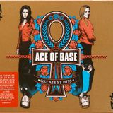 Ace Of Base ‎– Greatest Hits (2009) CD1