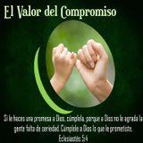 El Valor del Compromiso