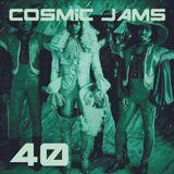 Cosmic Jams Vol.40