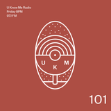 U Know Me Radio 101 | Mike | Submerse | Siriusmo | Griz | Poolside | Fold | Comoc | L'Orange | MZG