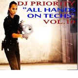All Hands On Techs Vol.10