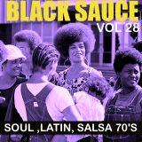 Black Sauce vol 28.