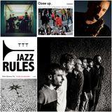 Jazz Rules #145