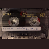 mixtape 030 - DJ Phi-Phi @ Extreme - Affligem (3 juli 2000)