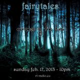 Fairytales - Echoes In The Dark (17-2-13 R1 Radio)