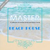 DJ MASTER BEACH HOUSE 2016