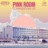 Pink Room Summer Mix 2019 / (Gym / Fitness / Workout / Training Set)