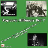 Popcorn Alltimers Mix Vol. 7