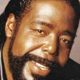MY VERY BEST OF BARRY WHITE