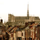 Amiens city