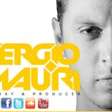 Sergio Mauri Radioshow Mix (August 2012)
