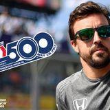 RPM #4: ¿Qué debe hacer Fernando Alonso para correr en Indy 500?
