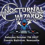 Mudfoot Blaps - Nocturnal Wizards 2017