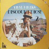 Vinyl Miners- Discount Digs! 2