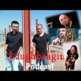 Laughbanging Podcast #66: Quando o segundo vocalista é melhor que o primeiro