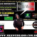 Programa MkkStudio Show com Peida Na Tanga 29/St/2014