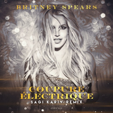 Britney Spears - Coupure Electrique (Sagi Kariv Remix)