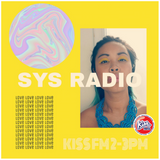 SYS Radio KISS FM 13.03.2019