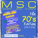 Modern Soul Classics, The 70's Edition (Part One) February 2015