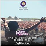 Shakedown 2015 DJ Competition - Tengu
