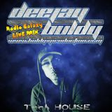 DeeJay Buldy - After Party @ Radio Galaxy