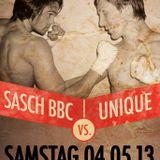 Club Fight - Mai 2013 - Sasch BBC vs. Unique - Part 1
