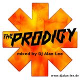 The Prodigy Peppers - Shortmix // April 2011
