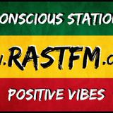 Positive Station On Rastfm.com (Chapter 110) 01/10/2017