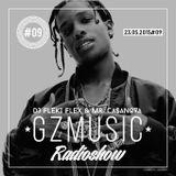RADIOSHOW #09