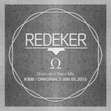 Redeker - KNM ORIGINALS 006