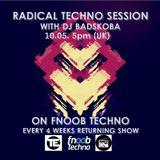 ;) RADICAL TECHNO ON FNOOB ^_~