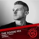 #GoodeMix - Sigala (UK) - 25 June 2019