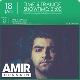 Time4Trance 151 part 2 guestmix by Amir Hussain