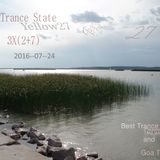 Yellow27 -- ARTrance State 27. (2016 Trance Travel's -- 5TH Station) -- 2016--07--24