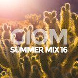 Summer Mix 16